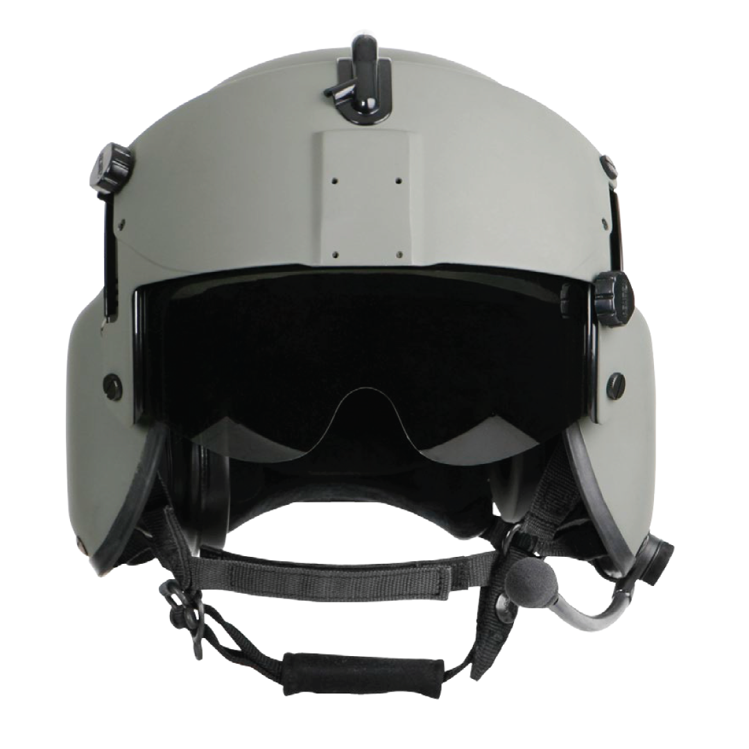 Gentex Flight Helmet