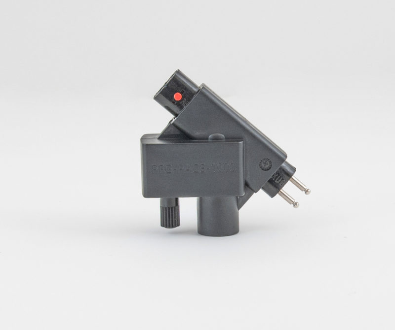 PACE y-tap upright