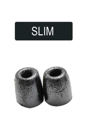 Comply ear tips SLIM