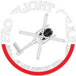 Pro Flight Gear Logo 150