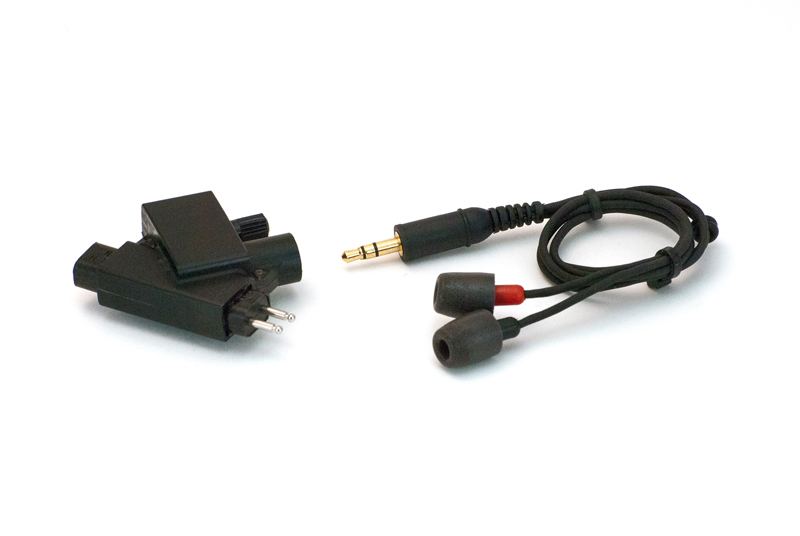 y-tap and pace cable