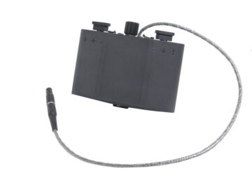 Battery pack low profile